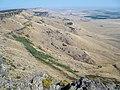 Cotterel Ridge - panoramio.jpg