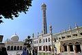 Courtyards of Mausoleum of Meher Ali Shah a.k.a. Golra Sharif 2.JPG