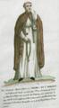 Coustumes - Réligieux Jésuates, ou Frères de St. Jeromme.png