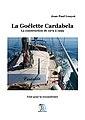 Couverture du livre La Goélette Cardabela de 1979 à 1999.jpg
