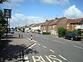 Crawley Road, Roffey - geograph.org.uk - 1399863.jpg