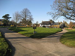 Creaton village green.jpg