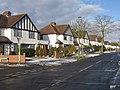 Crescent Drive - geograph.org.uk - 1118500.jpg