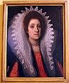 Cristofano allori, ritratto di maria maddalena d'austria.JPG