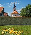 Crkva Jovana Preteče, Vranjevo, Novi Bečej 07.jpg