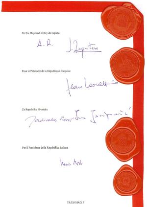 Treaty of Accession 2011