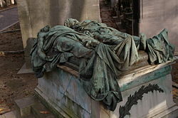 Q18508349: Tomb of Joseph Croce-Spinelli and Théodore Sivel