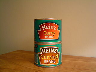 Curry Beanz
