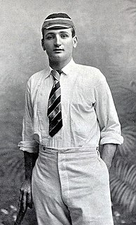 Cyril Robinson (cricketer) South African cricketer