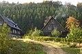 Czerniawa Zdrój - bliźniaki - panoramio.jpg
