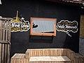 Décoration à Iroko FabLab à Cotonou.jpg