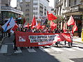 Día do traballo. Santiago de Compostela 2009 31.jpg