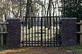 Dülmen, Hausdülmen, Ehrenfriedhof -- 2015 -- 5398.jpg