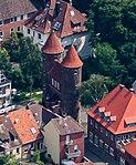 Dülmen, Lüdinghauser Tor -- 2014 -- 8027 -- Ausschnitt.jpg