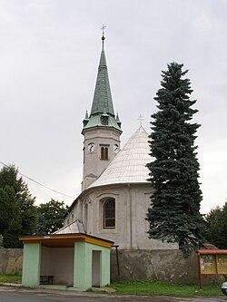 Dětřichov, Kostel svaté Anny 01.jpg
