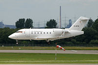 D-AFAI - CL60 - Kelowna Flightcraft Air