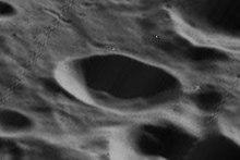 大卫·布朗陨石坑