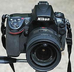 History of the single-lens reflex camera - Wikipedia