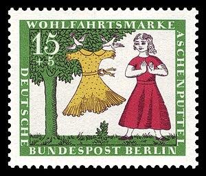 DBPB 1965 267 Aschenputtel