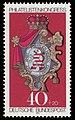 DBP 1973 764 Briefmarkenausstellung IBRA.jpg