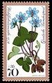 DBP 1978 985 Wohlfahrt Waldblumen Leberblümchen.jpg