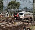 DB ICE 401 & 403 Units at Mannheim Hbf Sunday 14th June 2015 - 18673380589.jpg