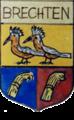 DEU Dortmund-Brechten COA.png