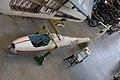 DFS Olympia Meise Glider D-6336 Fuselage LSideFront Restoration Shop DMFO 10June2013 (14400287629).jpg