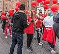 DUBLIN 2015 LGBTQ PRIDE PARADE (WERE YOU THERE) REF-106000 (19204191522).jpg