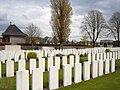 Dadizele - Dadizeele New British Cemetery 4.jpg