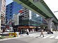 Daily Yamazaki, Onoedori - panoramio.jpg