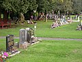 Dallington Cemetery - geograph.org.uk - 261633.jpg
