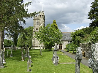 Dalwood - Image: Dalwood Church