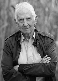 Daniel Ellsberg American economist and whistleblower known for releasing the Pentagon Papers