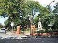 Darlaston War Memorial - geograph.org.uk - 246231.jpg
