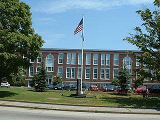 Dartmouth, Massachusetts Town of particular historical importance in Massachusetts