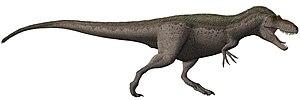 Ornithomimosauria - 80 px
