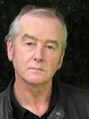 David Almond - David Almond in 2008