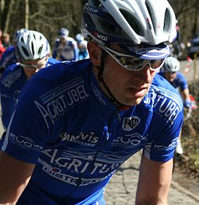 Agritubel Pro Cycling Team