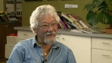 File:David Suzuki, The Green Interview.webm