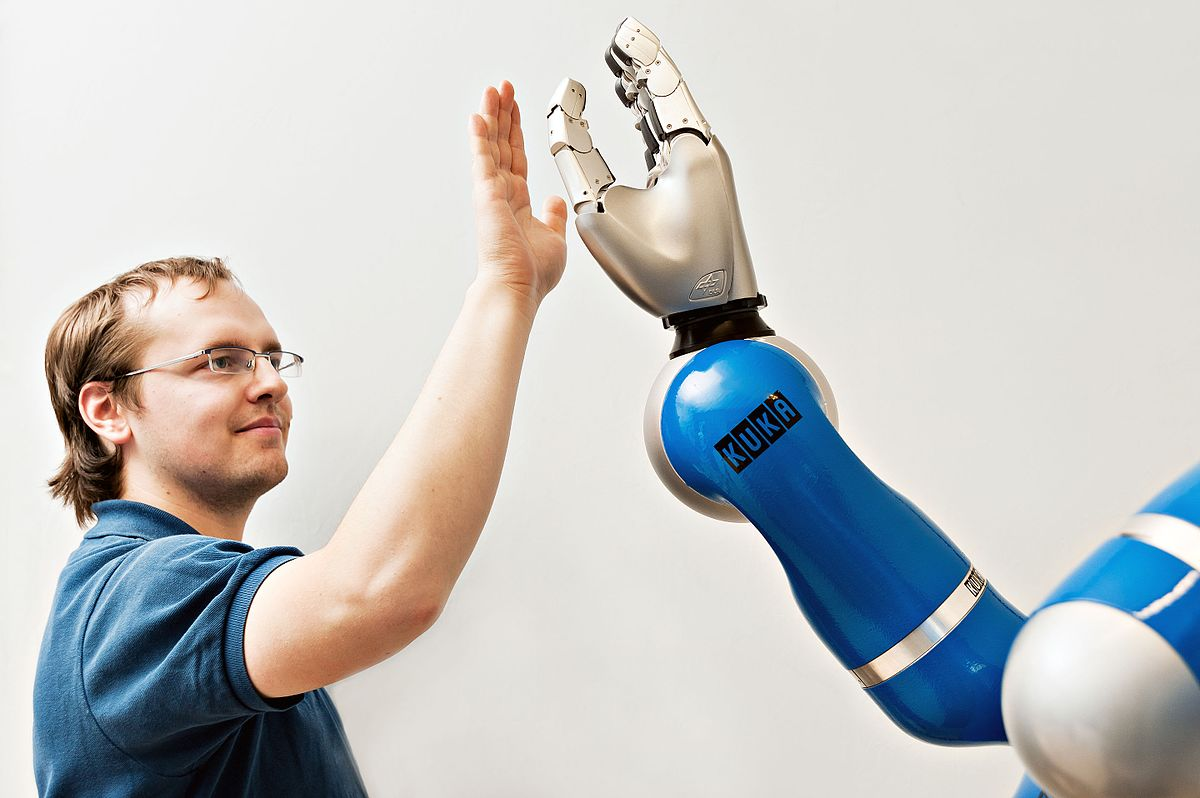 Collaborative Robots Market Potential Growth, Share, Demand and Analysis of Key Players- Research Forecasts to 2021