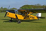 "De Havilland DH85 Leopard Moth 'G-ACMA' ""Mercury II"" (39693496120).jpg"