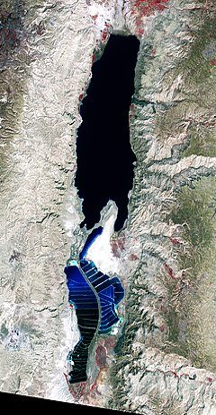 Mrtvo More Vikipediјa Slobodna Enciklopediјa