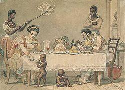 Uma família brasileira do século XIX