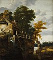 Decker Landscape with a mill.jpg