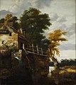 Decker Landscape with a mill.jpg