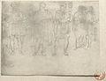 Dehodencq A. - Pencil - Etudes d'après l'antique.jpg