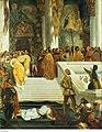 Delacroix - The Execution of the Doge Marino Faliero, 1825 - 1826.jpg