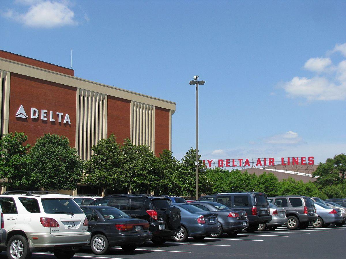 Delta Air Lines Wikipedja Wolna Encyklopedia