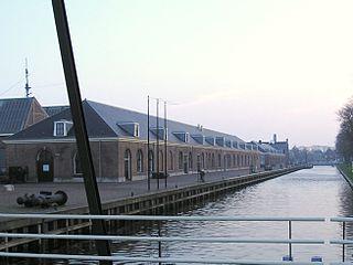 Willemsoord, Den Helder